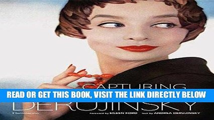 [FREE] EBOOK Capturing Fashion: Derujinsky ONLINE COLLECTION