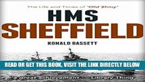 [READ] EBOOK HMS Sheffield: The Life and Times of  Old Shiny ONLINE COLLECTION