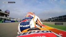 AragonGP - Honda OnBoard  EP1