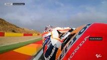AragonGP - Honda OnBoard  EP2