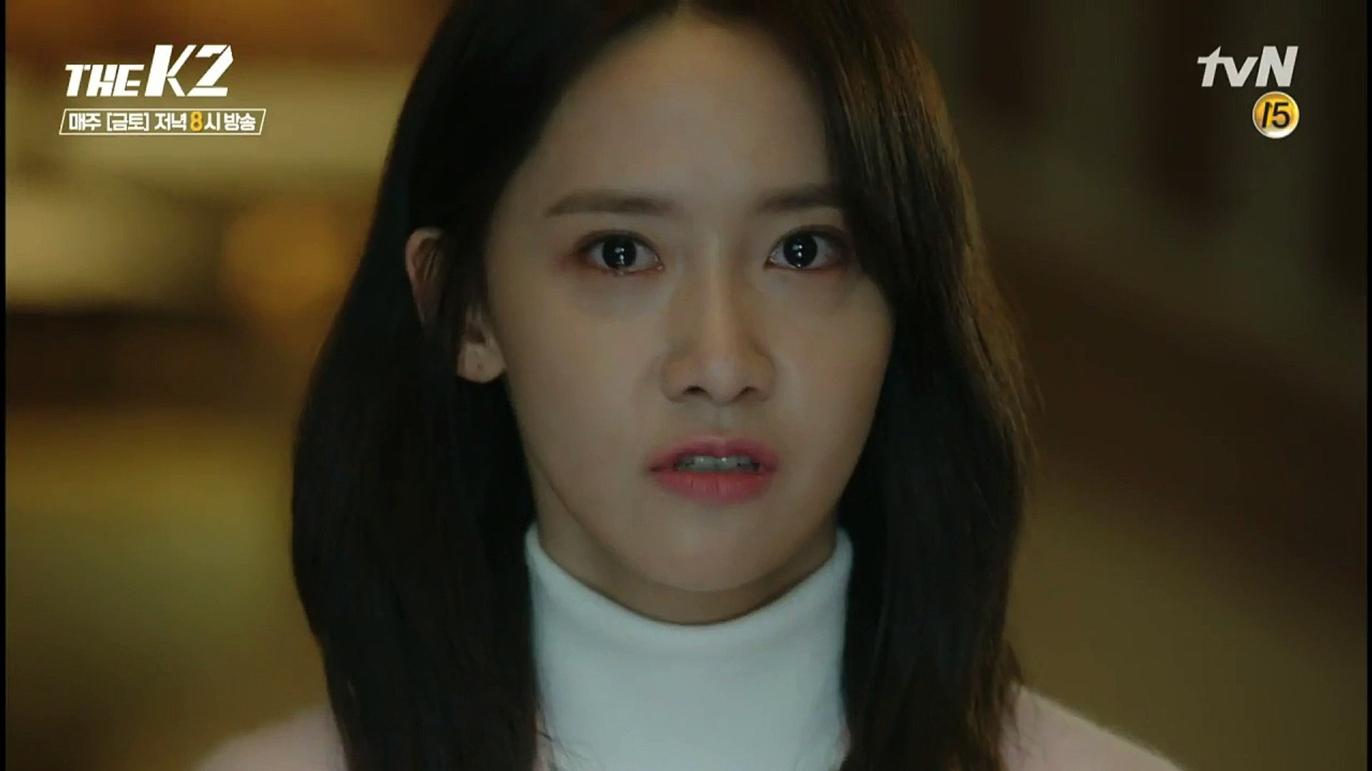 The K2 Episode 13 Preview