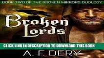 Ebook Broken Lords: Book Two of the Broken Mirrors Duology Free Read