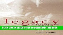 Best Seller Legacy : A Step-By-Step Guide to Writing Personal History Free Read