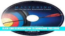 Ebook Mastering the Fire Service Assessment Center Free Read