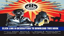Ebook Wobblies!: A Graphic History of the Industrial Workers of the World Free Download