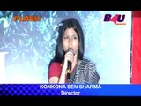 Konkana Sen Sharma on her Directorial Venture | B4U Flash