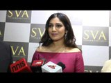 Bhumi Pednekar launches the Bridal Collection for Paras and Sonam Modi