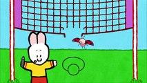 Araignée - Didou, dessine-moi une araignée |Dessins animés pour les enfants