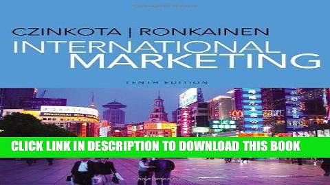 [READ] EBOOK International Marketing BEST COLLECTION
