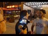 #MOE - Mohamed Kaci rencontre le réalisateur marocain Hicham Lasri (Facebook Live)