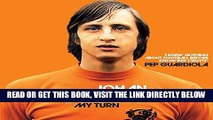 [READ] EBOOK My Turn: The Autobiography ONLINE COLLECTION