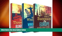 Big Deals  Travel: The Budget Travel Bundle: Home Is Wherever I Am Waking Up Tomorrow Series  Best