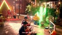 [韓中字幕] 업텐션 UP10TION - 오늘이 딱이야 (Tonight) (夜半逃走) MV