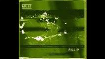 Muse - Fillip, Bordeaux Krakatoa, 01/14/2000