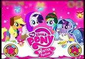 My Little Pony | Friendship is Magic Game | My little Pony Winter Fashion | MLP Games