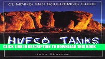 [PDF] Hueco Tanks Climbing and Bouldering Guide (Regional Rock Climbing Series) Popular Collection