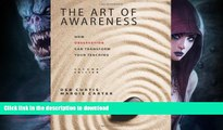 READ  The Art of Awareness, Second Edition: How Observation Can Transform Your Teaching FULL