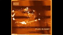Muse - Plug In Baby, Bordeaux Krakatoa, 01/14/2000