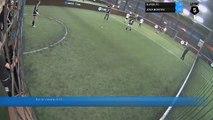 But de Violaine (5-10) - SUPER FC Vs JOGA BONITAS - 03/11/16 21:00