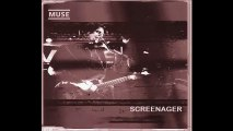 Muse - Screenager, Bordeaux Krakatoa, 01/14/2000