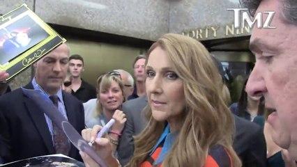 """Celine Dion """"Saya Bekerjasama Dengan J Lo dan Britney, Tapi..."""""""
