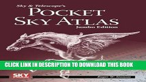 [READ] EBOOK Sky   Telescope s Pocket Sky Atlas Jumbo Edition ONLINE COLLECTION