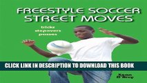 [PDF] Freestyle Soccer Street Moves: Tricks, Stepovers, Passes Full Collection