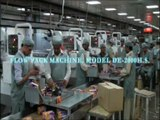 Flow Wrap Machine, Biscuits Packing Machine Flow Pack Machine, Horizontal Packaging Machine