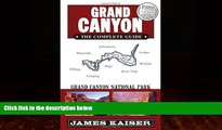 Big Deals  Grand Canyon: The Complete Guide: Grand Canyon National Park  Best Seller Books Most