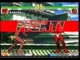 Gnouz RB 2 - SF3.3 - Asante vs VHD