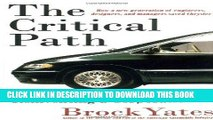 [PDF] The Critical Path: Inventing an Automobile and Reinventing a Corporation Popular Collection