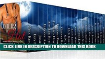 [PDF] Coming In Hot Paranormal   Contemporary Medical Romance Boxed Set: Paramedical meets