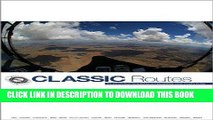 [PDF] Classic Routes: the World s Best Hang Gliding and Paragliding Cross Country Routes Popular