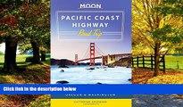 Books to Read  Moon Pacific Coast Highway Road Trip: California, Oregon   Washington (Moon