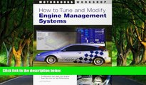 Big Deals  How to Tune and Modify Engine Management Systems (Motorbooks Workshop)  Best Seller