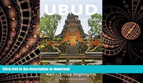 PDF ONLINE Ubud Travel Guide (Unanchor) - Art and Culture in Ubud, Bali - 1-Day Highlights READ