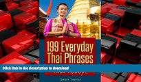 EBOOK ONLINE 199 Everyday Thai Phrases -  #1 Thai Phrasebook for Travelers   Expats PREMIUM BOOK