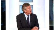 Rachid Temal (PS) – Présidentielle: «Macron candidat pour quoi faire?»