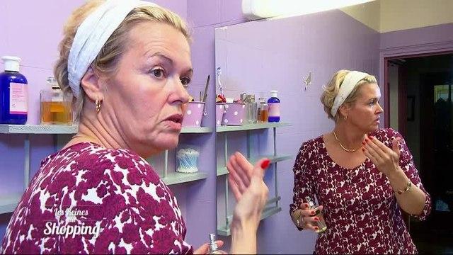 Marie-Christine ne sait même pas ce qu'elle utilise