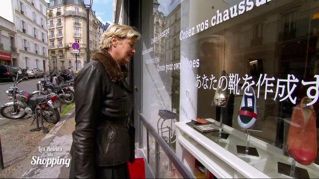 Marie-Christine a mal géré son budget