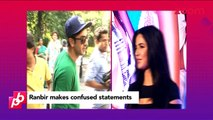Ranbir Kapoor And Katrina Kaif To Be Uncomfortable With Each Other - Katrina Kaif Spotted With Different Guys After Breakup