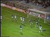 17.09.1986 - 1986-1987 UEFA Cup Winners' Cup 1st Round 1st Leg Rapid Wien 4-3 Club Brugge