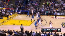 Block of the Night - Russell Westbrook