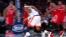 Ce joueur de basket trébuche avant de dunker... FAIL !!! Basketball NBA