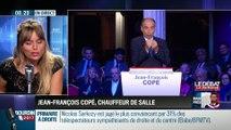 QG Bourdin 2017 : Magnien président ! : Quand Jean-François Copé fait rire tout le monde durant le débat de la primaire à droite