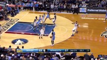 Steal of the Night - Zach LaVine