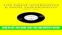 [PDF] FREE The Great Alternative   Indie Discography [Download] Full Ebook