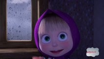 Masha's Spooky Stories - Super scary story of a little boy who was afraid of washing
