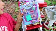 SHOPKINS SEASON 6 BEST SEASON Color Change NEW CHEF CLUB   Recipes Toy Store SHO