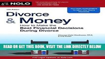 [Free Read] Divorce   Money: How to Make the Best Financial Decisions During Divorce (Divorce and